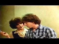 Gloria Leonard And Marlene Willoughby Take On Two Studs
